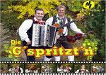 Die Gspritzt´n (A) - Unterhaltungsmusik-