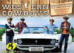Western Cowboys (A)