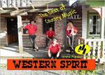 Western Spirit (A)