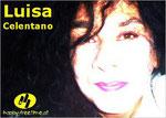 Luisa Celentano (I) -Italienische Musik-