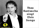 Theo Rantascha (A) -Elvis Imitator-