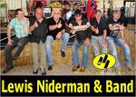Lewis Niderman & Band (A)