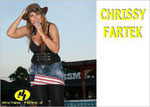 Chrissy Fartek (A) -Country, Schlager-