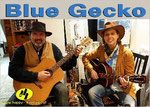Blue Gecko (A) -Country-