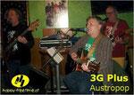 3G Plus (A) -Austropop-