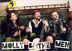 Molly and the men (IRL) -Irish Folk-