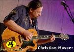 Christian Masser (A) -Blues-