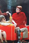 """""""Katzelmacher"""", 2003/04 Foto: Landestheater Vorarlberg"""