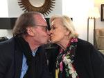Liebe Freunde, Peter und Renate Fischer.