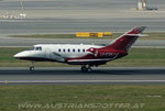 Untitled **** Hawker Beechcraft 900XP **** LY-FSK