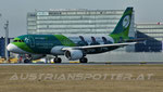 Aer Lingus **** A 320-214 **** EI-DEO (The Green Spirit)