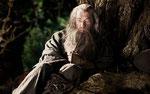 Sir Ian Mckellen als Alwrence Dumbledore