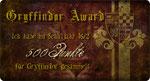 Kleiner Award für Zauberhogwarts