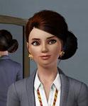 Luana Wallington