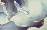 Le dauphin, env. 1960 (huile sur toile, 135.5 x 85 cm, coll. part.FJC)