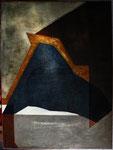 Composition, env. 1960 (huile, 132 x 976 cm., coll. part. JPR)