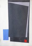 Sans titre (huile sur bois, 50 x 66 cm, coll. part. MR)