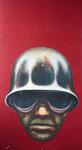 CRS, 1968 (huile sur toile, 69 x 129 cm, coll. part. GR)