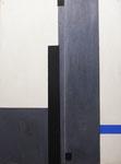 Sans titre (huile sur carton, 50 x 65 cm, coll. part. MR)