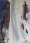 Sans titre (huile sur bois, 46 x 33 cm, coll. part. MR)