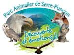 parc animalier de Serre-ponçon