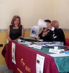 Angela Viola, Flavia Vizzari, Pier Paolo La Spina.