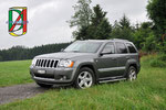 Jeep Grand Cherokee (WH)