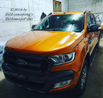 "Ford Ranger ""Wildtrak"" 3.2l"