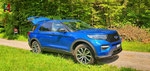 Ford Explorer ST 3.0l Plugin Hybrid (2020)