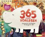 365 x Vorlesen