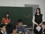 渡邊舞さん、平井麻美さん