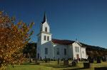 Kirche im Hallingsdal