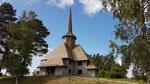 Kirche von Dombås