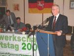Hellberg(SPD) /Schäfer(dbb) /Dr. Oehlerking (MJ) /Heine (MJ) /Müller (SPD)