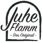 Juhe Flamm - Erleben Sie ein völlig neues Geschmacks-Erlebnis!