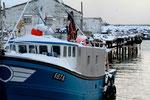 Hafen von Kiberg