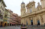 Basilica di Santa Margherita