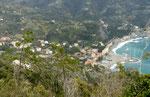 """Monterosso al Mare, das nördlichste Dorf der  """"Fünf Dörfer"""""""