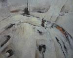 Acryl auf Leinwand, 50 x 60 cm
