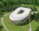 Mimari Tasarım Örnekleri Teknoloji ve Tasarım