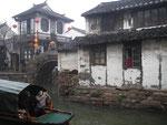 klein Venedig:D in der nähe von shanghai