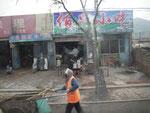 Irgendwo in Chengde