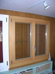 Fenster in Holz Natur oder gestrichen