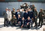 Leopldsburg kamp R.C.P.B. 20-5 1987