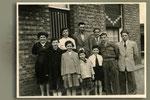 Familie Beckers-Berrevoets