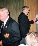 Tessenderlo 1987-Fons Beets en Frans Verdickt