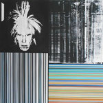 20 Years art Warhol
