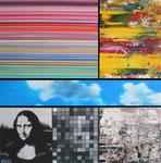 20 Years art Mona L vs Romy
