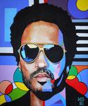 PoP Lenny Kravitz