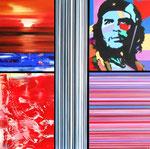 20 Years art Che
